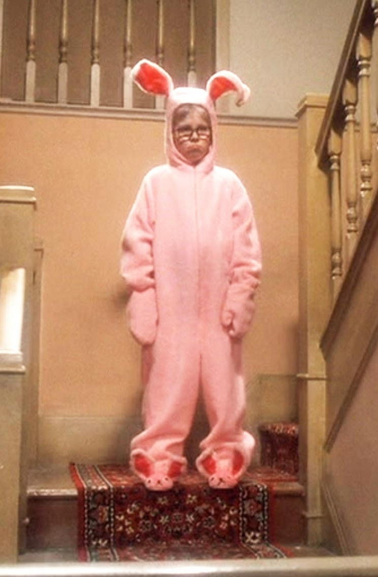 "24 Hours and 12""A Christmas Story"" Facts  You Might Not know"