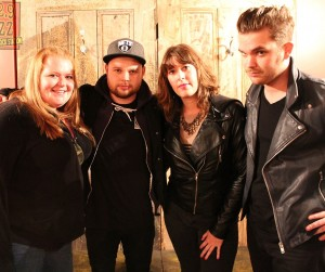 Royal Blood Meet and Greet