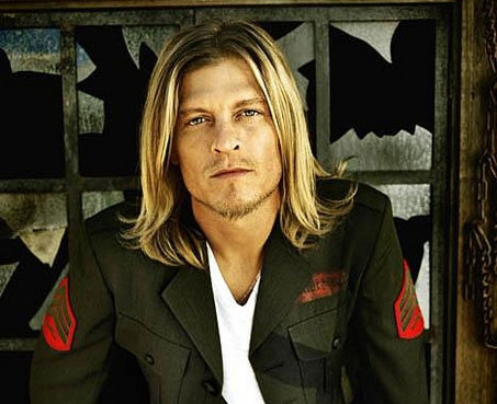 Wes Scantlin Arrested!