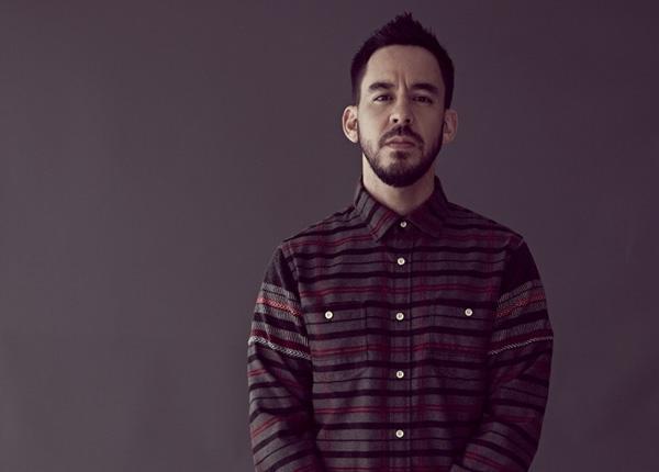 Hayley St. John Interviews Mike Shinoda of Linkin Park [Audio]