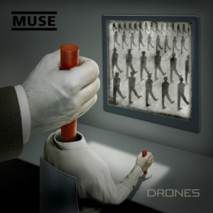 DronesMuse