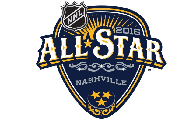 All Star Logo Unveiled