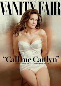 It's Official! Bruce Jenner Says Call Him, Uh, Her Caitlyn