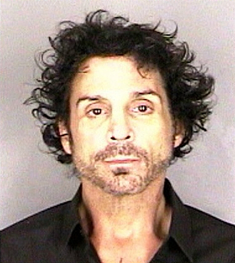 Journey Drummer Charged for Rape