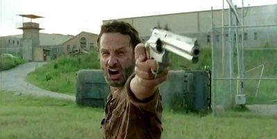 Walking Dead Season 6 Comic Con Trailer