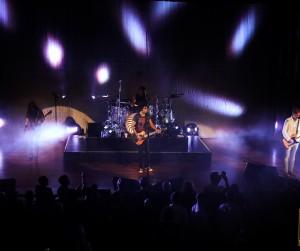 Alice In Chains at Ryman Auditorium