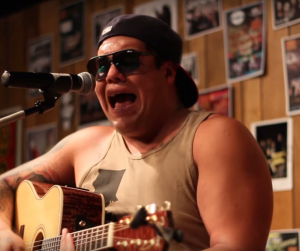 Sublime With Rome Buzz Session Photos