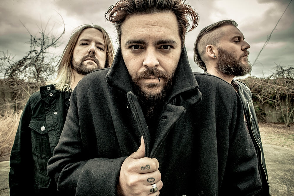 Seether and Saint Asonia Team Up For Fall Tour