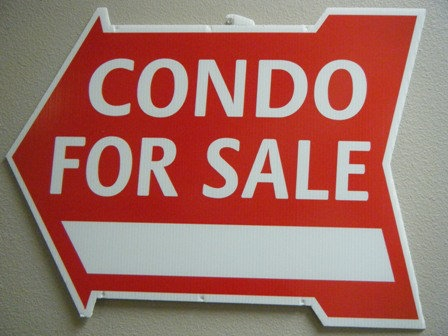 You know what's Historic?  These condo prices!  Never been this high!