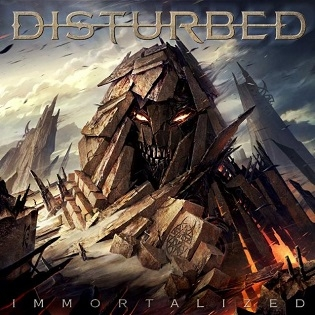 "Disturbed Releases ""The Light"" video"