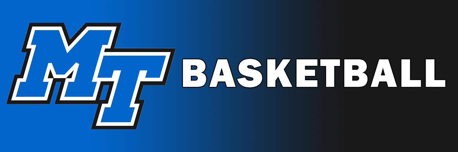 MTSU BASKETBALL HEADER