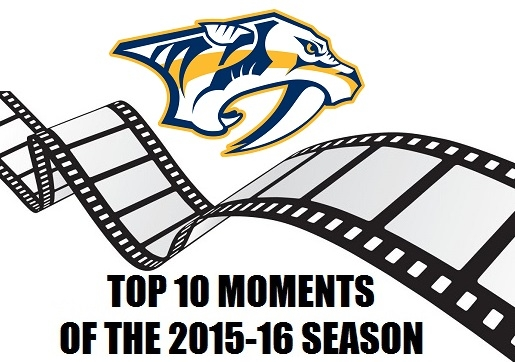 Top 10 Moments of the 2015-16 Season: #8