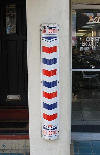 Decatur Barbershop Being Investigated