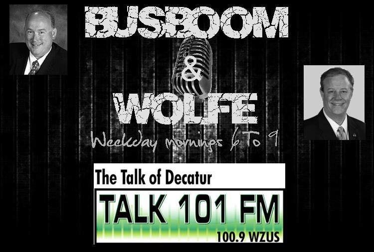 Governor Bruce Rauner Interview 7/7/16 -- Busboom and Wolfe