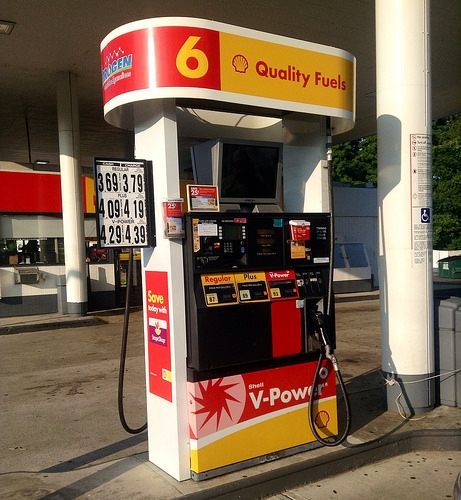 Gas Prices Continue to Drop and Could Get Even Lower