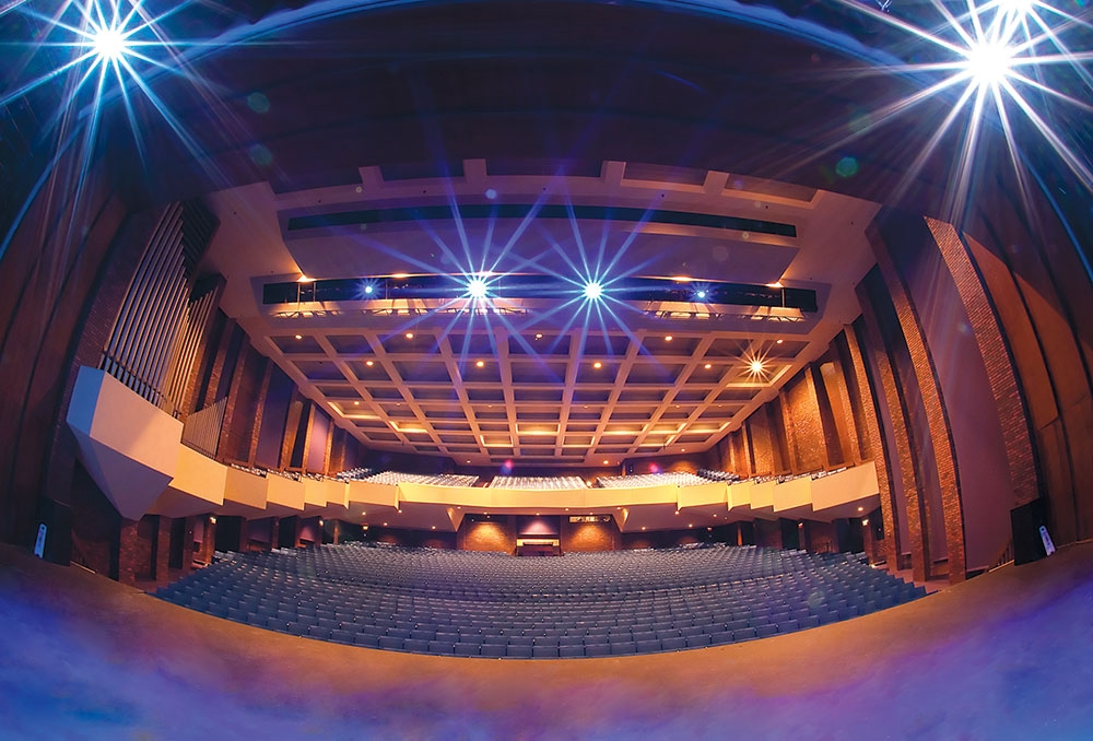 Old School Rock and Roll Show to be Performed at Kirkland Fine Arts Center