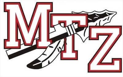 Mt. Zion Volleyball Wins Fifth Straight