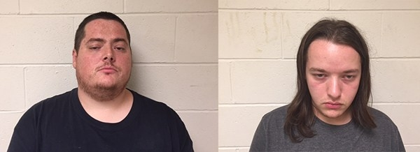 Pana Walmart Thieves Arrested