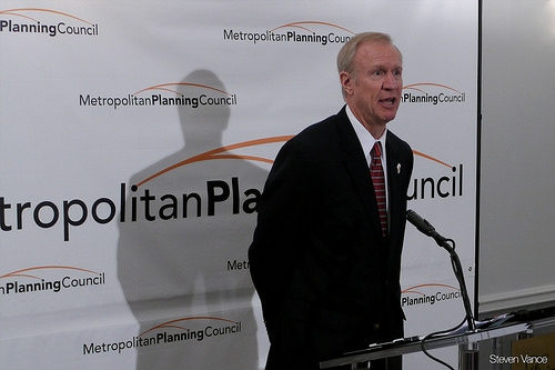 Rauner Administration Announces End to IDOT Patronage Hiring Scandal