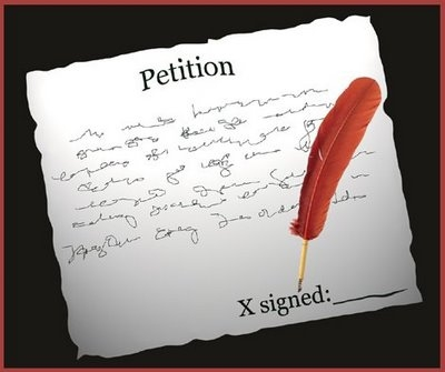 Petition Circulation Starts Today in Macon County