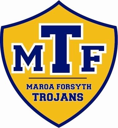 Maroa-Forsyth Battles for Conference Road Win