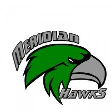 Meridian Volleyball Takes Care of Business at Home on Monday