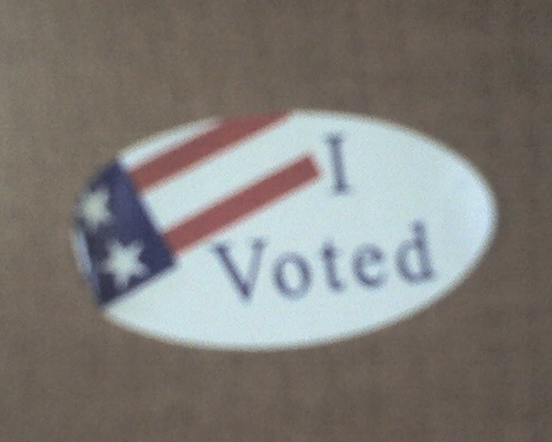 Over 4,000 Votes Processed So Far in Macon County