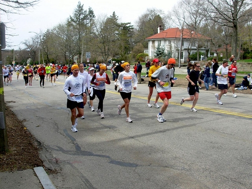 Decatur's 42nd Annual Turkey Trot