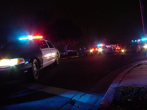 Cracking Down on Impaired Drivers