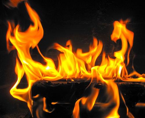 Decatur Restaurant Fire Ruled Arson