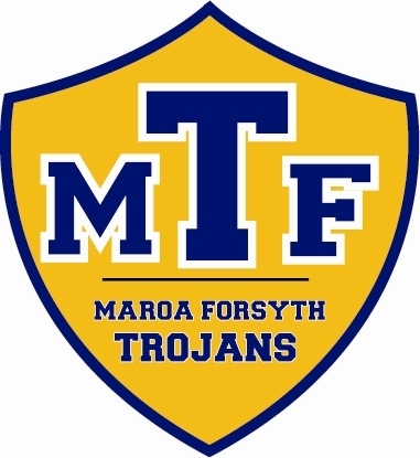 Inside the Game with Garrett Knock -- Maroa-Forsyth Football and Volleyball