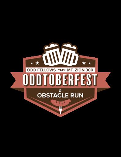 "Jackson Scharf ""Oddtoberfest"" Benefit Saturday"