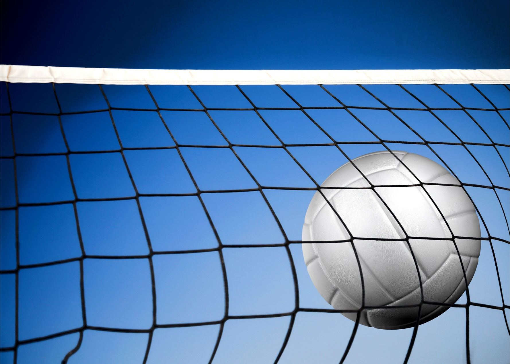 Inside the Game with Garrett Knock -- Mt. Zion and Meridian Volleyball