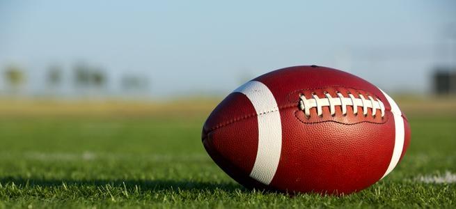 Area High School Football Scores Week 8