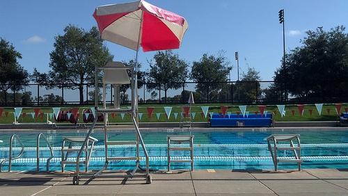 New Aquatics Facility Coming to Nelson Park