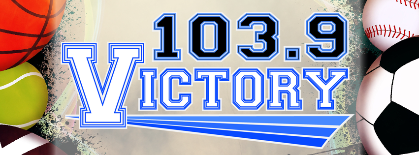 Victory 103 9 for 103 9 the fish