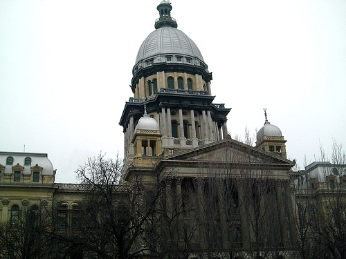 Lawmakers Want To Clamp Down On Lame Duck Session Votes