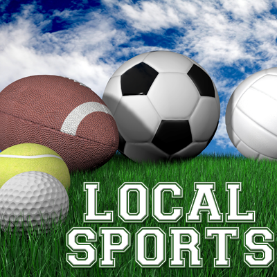 Local Sports Results from December 8th