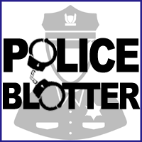 Saturday Police Blotter