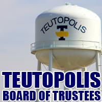 Teutopolis Board of Trustees Discuss Options for Slowing Traffic Near Grade School