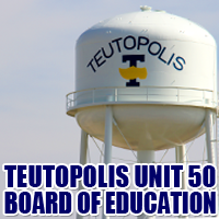 Teutopolis Board of Education to Hold Tax Levy Hearing Monday
