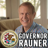 Governor Rauner Signs Bill Helping Out-of-State Teachers Moving to Illinois