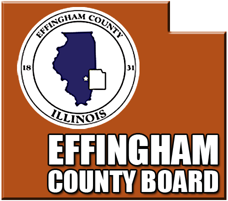 Effingham County Board to Finalize Tax Levy Monday