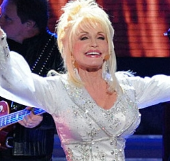 Dolly Parton Announces Fund to Support Those Affected in Tennessee Wildfires