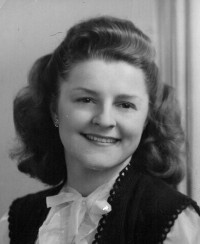 Eleanor Albie Cecilia Kaperak, 95