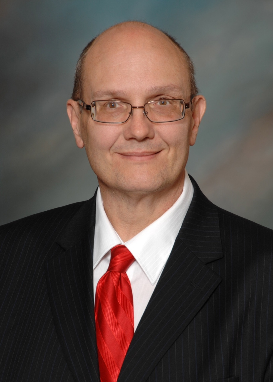 Clay County Hospital Welcomes New President