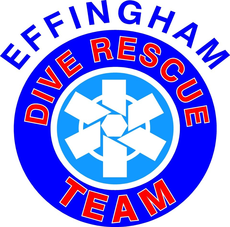 Effingham County Dive Rescue Team Encourages Safety this Winter