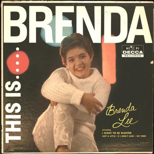 Happy Birthday Brenda Lee
