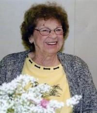 Audrey Eileen Ware, 90