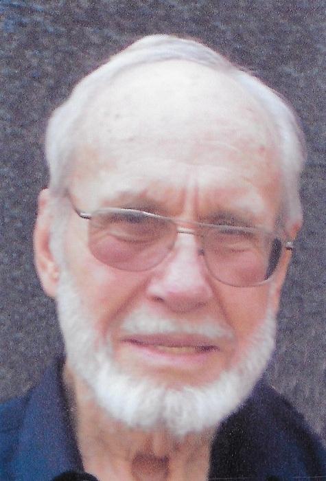 Clyde Orlie Herman King, 88